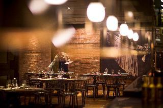 Michael - Restaurant