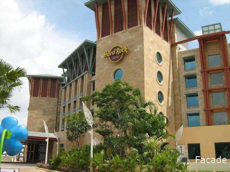 Hard Rock Hotel Singapore - Generell