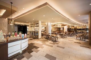 Hard Rock Hotel Singapore - Restaurant