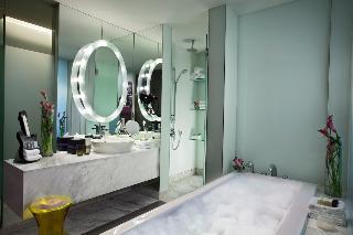 Hard Rock Hotel Singapore - Zimmer