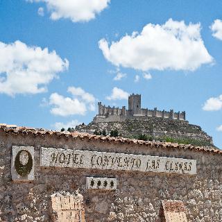 Convento las Claras, Plaza De Adolfo Munoz Alonso,s/n