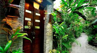 The Bali Dream Villa…, Jalan Bidadari,108x