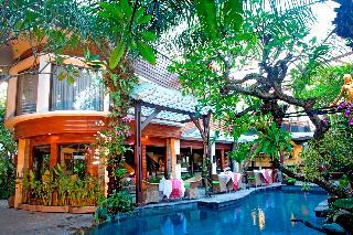 The Bali Dream Villa…, Jalan Saraswati Seminyak…