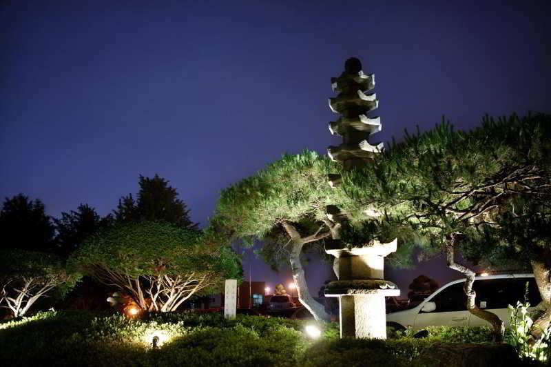 Paradise Incheon, 3-2 Hang Dong 1ga Chung -…