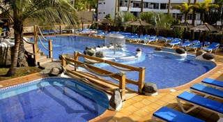 Maritim Playa - Pool