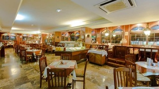 Maritim Playa - Restaurant