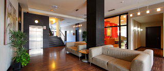 Barcelona Hotels:Aparthotel Attica 21 Vallés