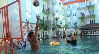 Harris Hotel & Residences…, Jalan Raya Kuta No. 62 Badung,62a