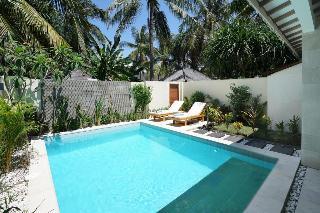Kelapa Luxury Villas, Kelapa Villa Road,