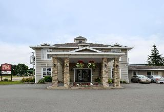 Canada Best Value Inn…, 20 Capital Drive,