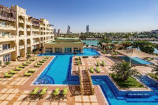 Grand Hyatt Doha Hotel & Villas - Generell