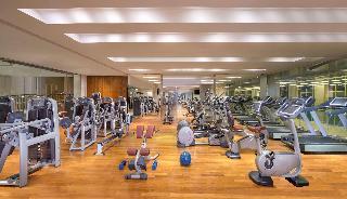 Grand Hyatt Doha Hotel & Villas - Sport