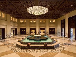 Grand Hyatt Doha Hotel & Villas - Diele