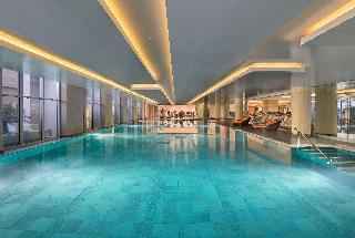 Grand Hyatt Doha Hotel & Villas - Pool