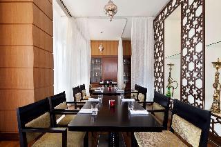 Grand Hyatt Doha Hotel & Villas - Restaurant