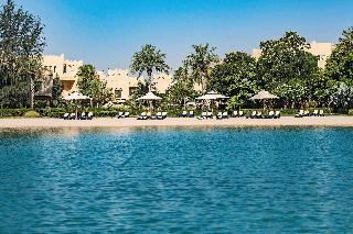 Grand Hyatt Doha Hotel & Villas - Strand