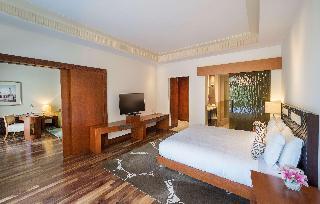 Grand Hyatt Doha Hotel & Villas - Zimmer
