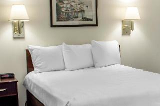 Suburban Extended Stay, 6009 Landmark Center Blvd,