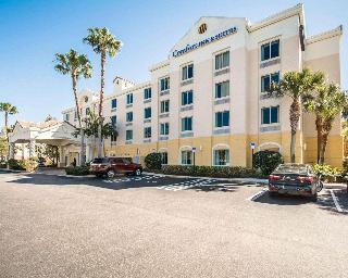 Comfort Inn & Suites, 6752 West Indiantown Road,