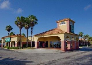 Orlando Hotels:Ramada Davenport- Orlando South