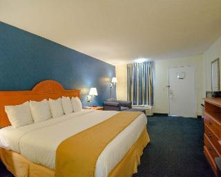 Quality Inn & Suites…, 4800 N. Tamiami Trail,