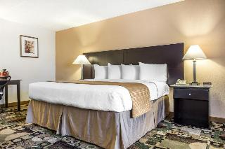 Quality Inn & Suites…, 2112 West Meadowview Road,