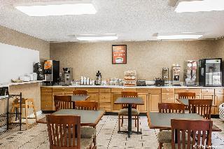 Econo Lodge Downtown, 1103 15th Street,