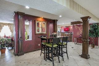 Red Roof Inn & Suites…, 8115 Frenchman's Lane,8115