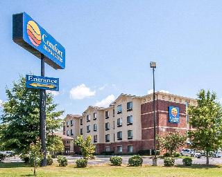 Comfort Inn & Suites…, 10015 Chantilly Parkway,10015