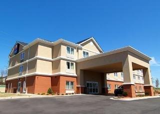 Comfort Inn & Suites Augusta
