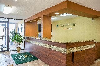 Quality Inn at Fort…, 4073 Jimmie Dyess Pkwy. Exit…