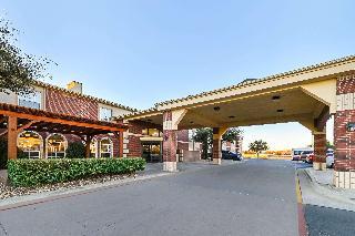 Quality Inn & Suites…, 5828 I-27 S.,