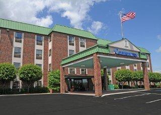 Comfort Inn Aikens Center