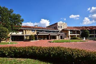 Atahotels Petriolo Spa…, Strada Statale Ss 223, Km…