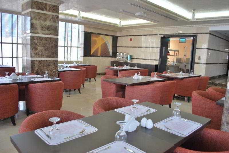 London Crown Hotel - Restaurant