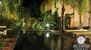 Montagu Country Hotel - Pool
