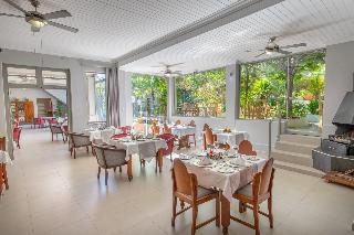Montagu Country Hotel - Restaurant