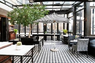 DAVINCI Suites - Restaurant