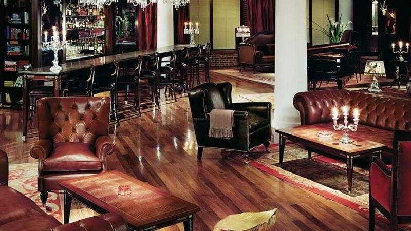 Faena Hotel Buenos Aires - Bar