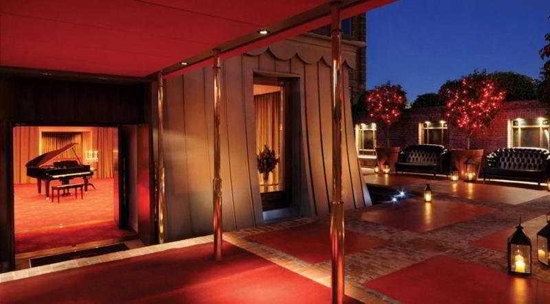 Faena Hotel Buenos Aires - Diele