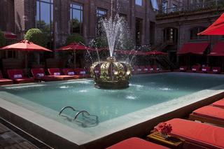 Faena Hotel Buenos Aires - Pool