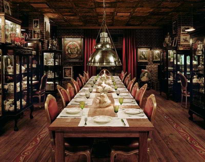 Faena Hotel Buenos Aires - Restaurant