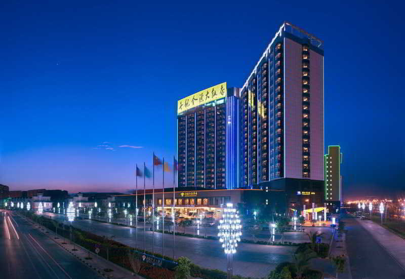 Empark Grand Kunming, No. 1 Yingbin Road,