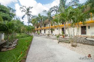 Mediterraneus Hotel, Flamingo Guanacaste, 400…