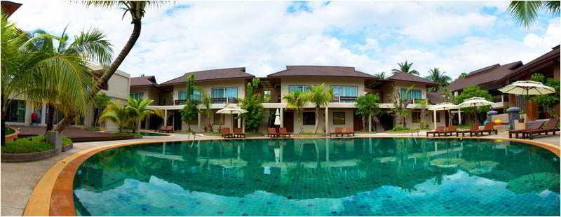 Pilanta Spa Resort, 399 Moo I Bannairai, Saladan,…