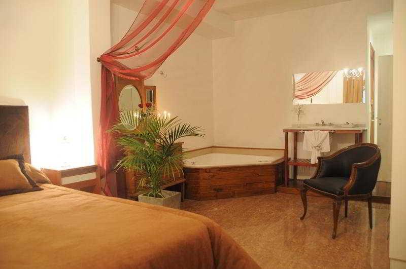Le Vitral Baires Boutique Hotel - Zimmer