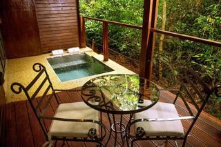La Cantera Lodge de…, Reserva Natural Selva Iriapu,