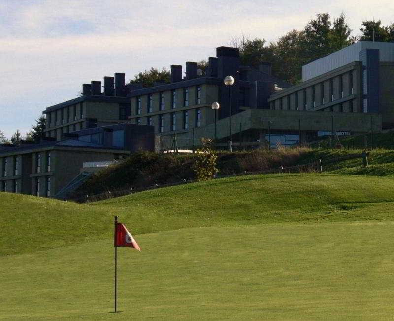 Alba Hotel Golf & Spa, Barrio Leguina,s/n