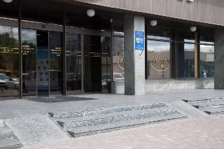 Adria Hotel, Raisy Okipnoi Street,2