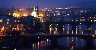 Best Western Amedia…, Prague